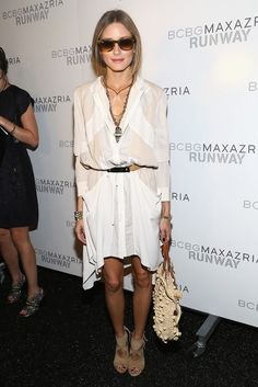 THE OLIVIA PALERMO LOOKBOOK By Marta Martins: Olivia Palermo Best Fashion Moments 2013
