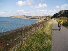 Adventures in Ireland - cycling holidays of a lifetime - www.bandbireland.com