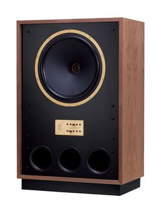 New Tannoy Arden Legacy 2017 Remake of old Classic Audiophile Speakers, Monitor Speakers, Bookshelf Speakers, Hifi Audio, Audio Speakers, Stereo Speakers, Audio Design, Speaker Design, Speakers