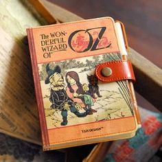 Oz diary