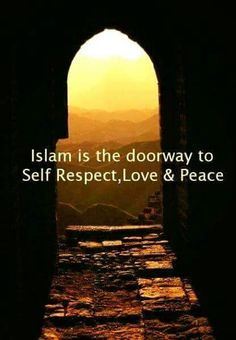 ❤❤❤Islam is easy ❤❤❤Islam is perfect  ❤❤❤Islam is complete