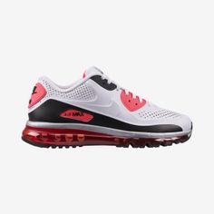 Nike Air Max 90 2014 Leather Men's Shoe