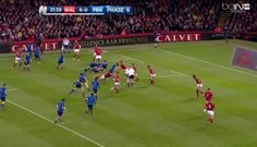 French brand launching 6 Nations ad campaign