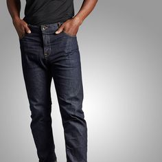 Upright Cyclist Selvage Riding Denim are made in the US and built for riding with character. The built-in durability and quality of their textiles is the perfect starting point for Upright's riding denim.