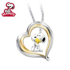 Happiness Is A Warm Hug Pendant Necklace
