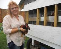 Northeast Texas Community College offering college credit classes in #Ag & #Sustainability