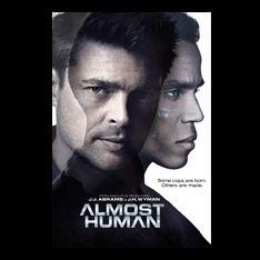 ALMOST HUMAN / オールモスト・ヒューマン |ワーナー海外ドラマ 公式サイト