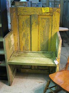 Door Chair