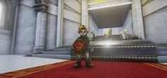 YouTuber gives Zelda: Ocarina of Time a next-gen look using Unreal Engine 4