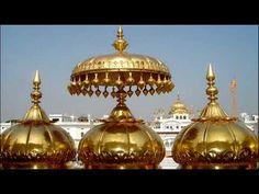Amritsar's Golden Temple – The Abode of Sikh Gurus Guru Nanak Ji, Harmandir Sahib, Sri Guru Granth Sahib, Golden Temple Amritsar, Islamic Society, Amazing India, New Thought, Tourist Places, First Night