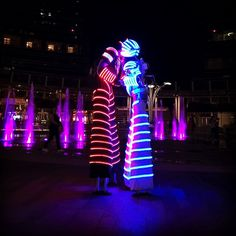 #cyber #love #kiss #neon #glow #lights #night #shotonmylumia #shotonlumia #lumiaphotography #tron #daftpunk #bacio #amore #notte #luci #instagrammers #instacool #instalove #instalovers #instadaily #followme #likeme