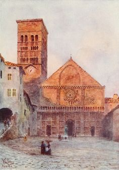 Cathedral of St Francis of Assisi (W.W. Collins)