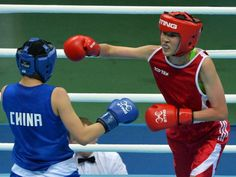 Taiwanese boxer claims silver at AIBA championships | Entertainment & Sports | FOCUS TAIWAN - CNA ENGLISH NEWS
