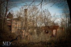 Historic Savage Mills Maryland