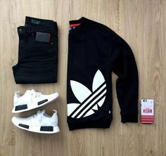 on sale eac2f 62ae3 Adidas Men, Adidas Sneakers, Adidas Outfit, Denim Outfit, Mens Fashion Shoes ,