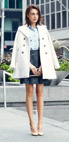 Cute coat attractive and stylish www.adealwithGodbook.com