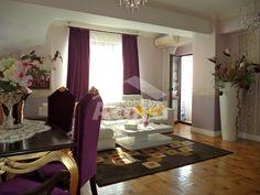 Apartament de vânzare cu 4 camere, Tatarasi   Vanzari si inchirieri apartamente in Iasi Romania, Oversized Mirror, Furniture, Home Decor, Decoration Home, Room Decor, Home Furnishings, Home Interior Design, Home Decoration