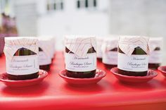 barbecue favors