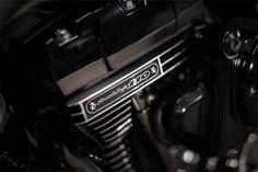 2016 Harley-Davidson<sup>®</sup> CVO™ CVO™ Street Glide<sup>®</sup> Motorcycles Photos & Videos