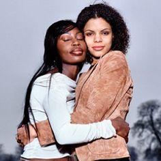 lesbian dating uk