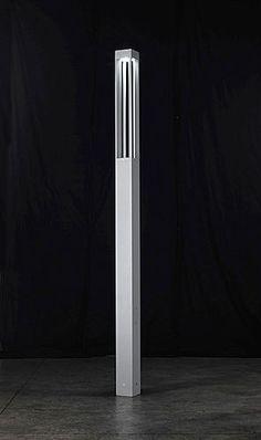QUADRIO - Urban lighting fittings designed for power LED - by Arluce