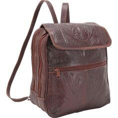 Ropin West Backpack Handbag - eBags.com
