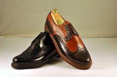 Buday Shoes handmade men shoes