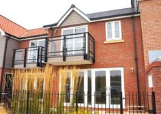3 bedroom town house for sale in The Quays, Burton Waters, Lincoln - Rightmove. Burton Waters, Sale On, Townhouse, Property For Sale, Money, Terraced House, Silver