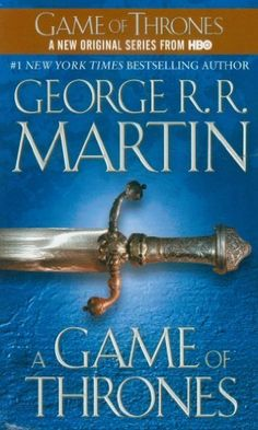 A Game of Thrones (A Song of Ice and Fire, Book 1) by George R.R. Martin, Worcester and Leicester Fiction	 PS3563.A7239 G36 2011 http://librarycatalog.becker.edu/search~S0/i?SEARCH=0553573403