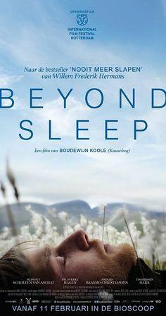 Beyond Sleep, by Boudewijn Koole. Based on the 1966 novel 'Nooit Meer Slapen' by Willem Frederik Hermans. See Movie, Movie List, Movie Tv, Streaming Movies, Hd Movies, Movies Online, 2017 Movies, Watch Movies, Natalie Portman Movies