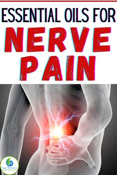 If you are looking for natural ways to relieve neuralgia or neuropathy nerve pain, then you may find these essential oils for nerve pain relief helpful.