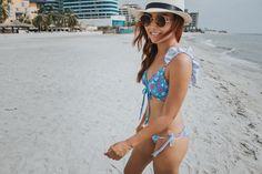 Santa Marta, Bikini, Outfits, outfit Playa, Colombia, Playa de Santa Marta