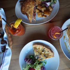 The 11 best brunches in Boston. I don't agree with Craigie on Main - I'd stay away.