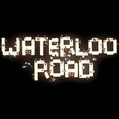 Waterloo Road - brilliant secondary school based drama with believable storylines and some gorgeous teachers. Waterloo Road, 5 Logo, Film Song, Tv Soap, Television Program, Book Tv, Secondary School, Classic Tv, Favorite Tv Shows