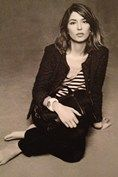 Sofia Coppola, Chancel little black jacket