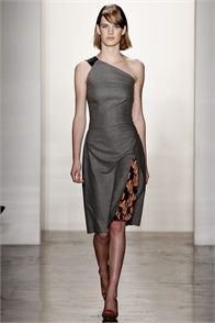 Sfilata Sophie Theallet New York - Collezioni Autunno Inverno 2013-14 - Vogue