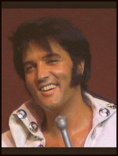 Elvis|THAT'S THE WAY IT IS|August 11, 1970|Las Vegas International Hotel|Concord Jumpsuit|