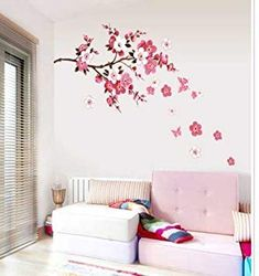 Classification: For Wall Brand Name: vakind Style: Creative Material: Plastic Specification: Single-piece Package Size: Large Pattern: Plane Wall Sticker Scenarios: Wall Theme: Landscape Model Number: 89607 Removable Wall Stickers, Wall Stickers Home, Diy Bedroom Decor, Diy Home Decor, Decor Room, Art Decor, Vinyl Wall Art, My New Room, Home Living Room