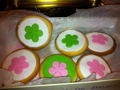 Mis primeras galletas