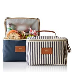 Insulated Lunch Bag | Mark and Graham