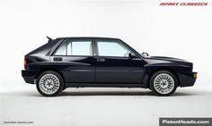 Used 1993 Lancia Delta for sale in Surrey | Pistonheads