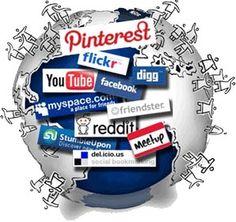 Me encantan las redes sociales, la web 2.0 y todo lo que implica. Encuentro muy interesante la evolución de las mismas y procuro estar al día de lo que se publica sobre el tema. Leo diariamente blogs sobre redes sociales, marketing online, documentalistas, reputación online...