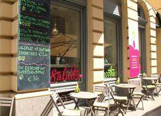 Meine Top 10 Tipps für Wien | Foodlovin': Mr. & Mrs. Feelgood