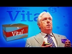 Dr. Peter Atherton - The Science Behind Vital 5 | Dr Peter Atherton, our resident expert on the #health benefits of #Aloe Vera, is extremely knowledgeable on the unique features of this powerful plant.