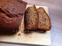 Banana bread #recipe