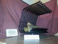 Fireplace Heat Exchanger Fireback Andiron Heatilator Rack 20GR24TD Grate Heater