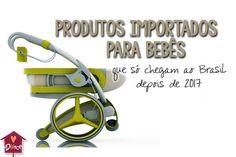 produtos importados para bebês
