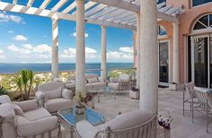 $16-Million Gables Club Penthouse in Coral Gables