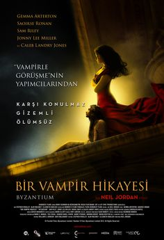 BİR VAMPİR HİKAYESİ / BYZANTIUM (29.11.2013)