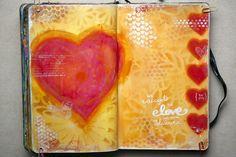 so many templates, so beautiful Visit karenika.com; i like hearts...